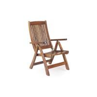 Деревянный стул Felicia
