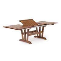 Деревянный стол Hovdala