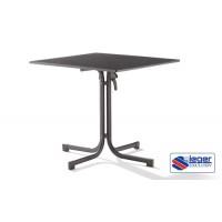 Стол для кафе Puroplan & Gastro, каркас стальной
