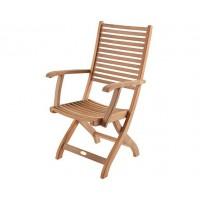 Кресло из тика Calcutta