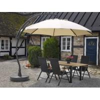 Лампа для зонта Easy Sun, белая, 3,75 м