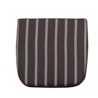 Подушка Haag для кресел, хлопок/полиэстер, размер 48х48 см