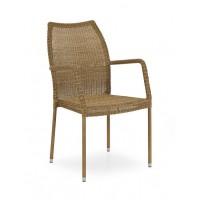 Плетеное кресло Angelica