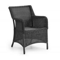 Кресло Lilly, серый