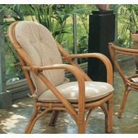Кресло из ротанга Lotta