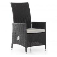 Плетеное кресло Ninja, регулируемое