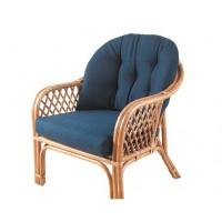 Кресло из ротанга Sabina