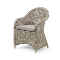 Кресло плетеное San Diego