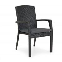 Плетеное кресло Tampere