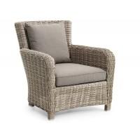 Плетеное кресло Venus