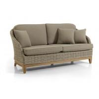 Плетеный диван Ontario