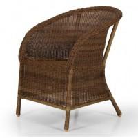 Плетеное кресло Magda