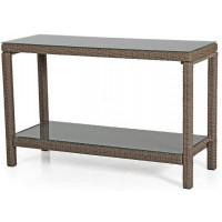 Плетеный стол Ninja, 120х45см