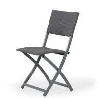 Складной стул Ninjaa, серый
