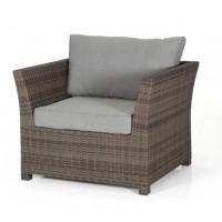 Кресло Medison, коричневый