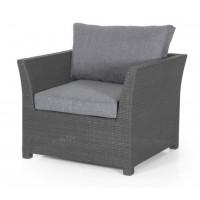 Кресло Medison, серый