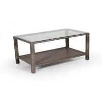 Стол Medison, коричневй 120х70см
