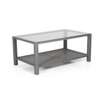 Стол Medison, серый 120х70см
